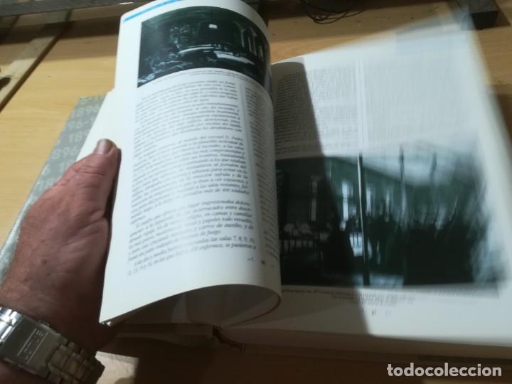 Militaria: HOSPITAL MILITAR GOMEZ ULLA / CIEN AÑOS DE HISTORIA / 1896 / 1996 / AL29 - Foto 48 - 288386338