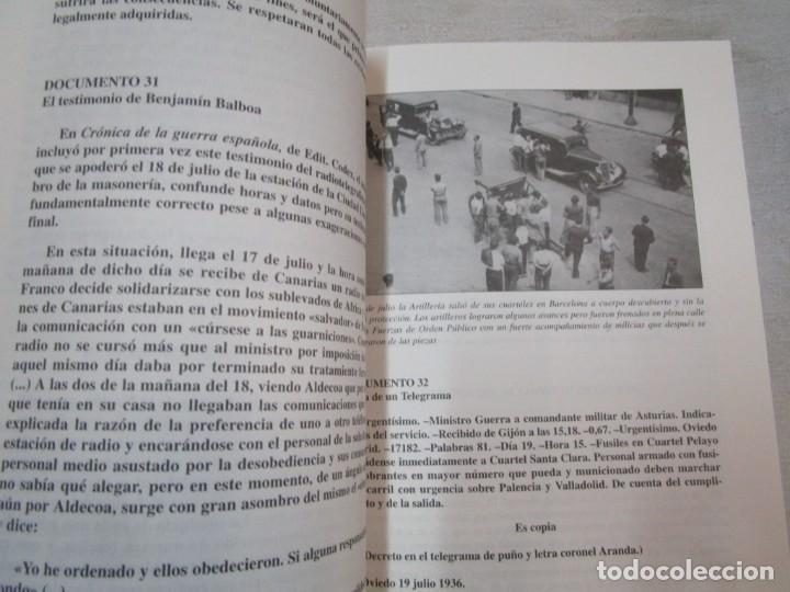 Militaria: HISTORIA ESENCIAL DE LA GUERRA CIVIL ESPAÑOLA - RICARDO DE LA CIERVA - EDITORIAL FENIX 1996 1.5kg + - Foto 2 - 293504778