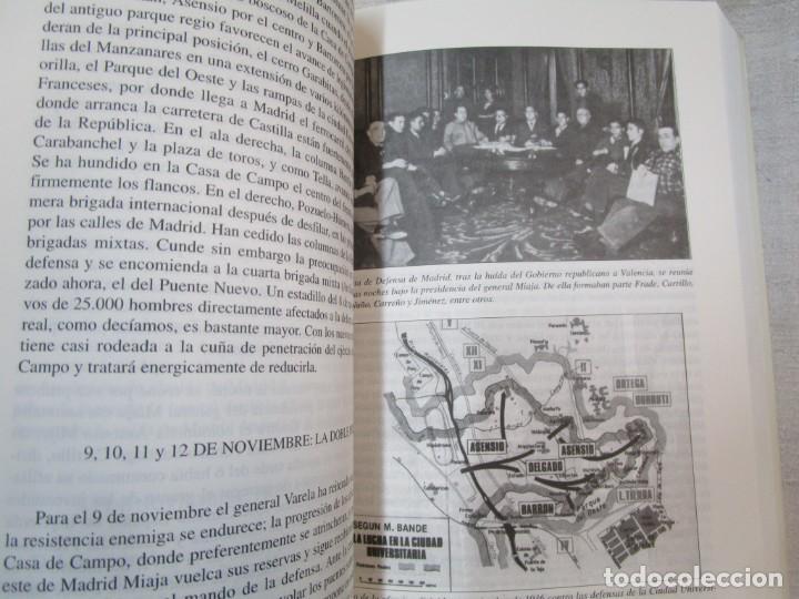 Militaria: HISTORIA ESENCIAL DE LA GUERRA CIVIL ESPAÑOLA - RICARDO DE LA CIERVA - EDITORIAL FENIX 1996 1.5kg + - Foto 3 - 293504778