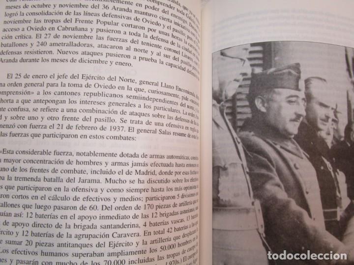 Militaria: HISTORIA ESENCIAL DE LA GUERRA CIVIL ESPAÑOLA - RICARDO DE LA CIERVA - EDITORIAL FENIX 1996 1.5kg + - Foto 4 - 293504778