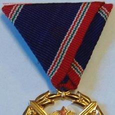 Militaria: MEDALLA AL MÉRITO MILITAR.. Lote 11067749