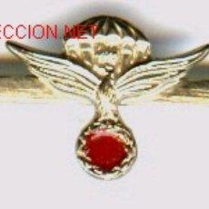 Militaria: PASADOR CORBATA PARACAIDISTA,ESPAÑA.. Lote 13477691