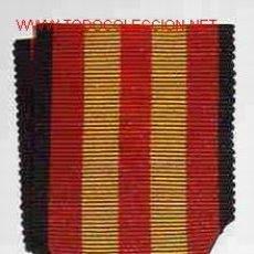Militaria: MEDALLA ITALIANA. Lote 15495626