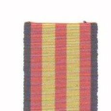 Militaria - Cinta para medalla de la Guerra Civil. - 3125044