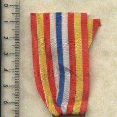 Militaria: MEDALLA ITALIANA. TERREMOTO DE IRPINA. 1980.. Lote 22885711