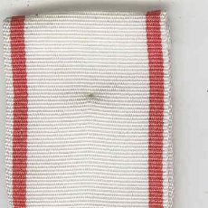Militaria: POLONIA. MEDALLA DE LA CRUZ ROJA. CRUZ DE ORO.. Lote 10975735