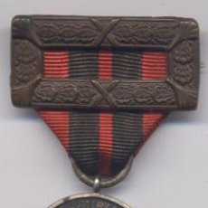 Militaria: ALEMANIA-WURTTEMBERG-PLATA. Lote 4440335
