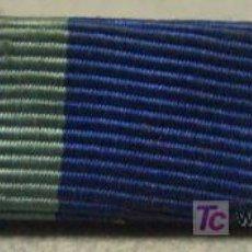 Militaria: PASADOR DE MEDALLA USA. Lote 5463300