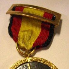 Militaria: MEDALLA CAMPAÑA, VANGUARDIA. Lote 5759424
