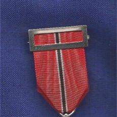 Militaria: MEDALLA DIVISIÓN AZUL CAMPAÑA DE INVIERNO(IMOSTEN) CALIDAD DE LAS DE TODA LA VIDA. Lote 256092385