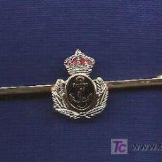 Militaria: PASADOR DE CORBATA ARMADA ESPAÑOLA. Lote 39514285