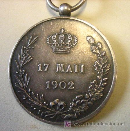 Militaria: Medalla Jura Alfonso XIII - Foto 2 - 7464751