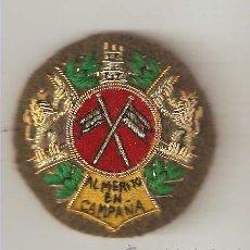 Militaria: MEDALLA COLECTIVA CABALLERÍA MED. 5 CM.. Lote 232194155