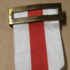 Militaria: MEDALLA FIESTA DE LA BANDERITA, CRUZ ROJA. Lote 8533616