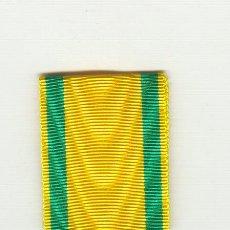 Militaria: MEDALLA SUFRIMIENTOS POR LA PATRIA TIPO AÑO 1900-1936 TAMAÑO PRINCESA CATÁLOGO GUERRA Nº782. Lote 26009949