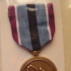 Militaria - MEDALLA MILITAR USA. SERVICIO HUMANITARIO USA. HUMANITARIAN SERVICE. PRECINTADA. - 9561123