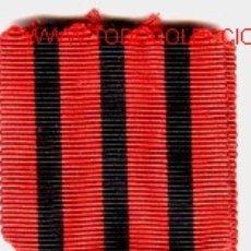 Militaria: MEDALLA BELGA, CATEGORIA PLATA.. Lote 1958701