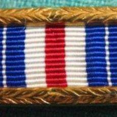 Militaria: PASADOR DE MEDALLA USA. Lote 2776665
