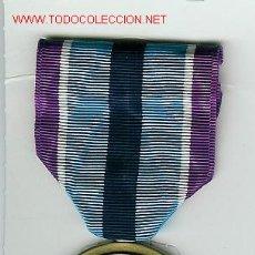 Military - MEDALLA USA ++ HUMANITARIAN SERVICE LG MEDAL++ - 17690486
