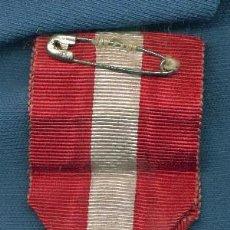 Militaria: ORDEN DE LA CORONA DE ITALIA. CRUZ DE CABALLERO. CON CAJA DE ORIGEN. . Lote 11098302
