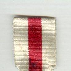 Militaria: MEDALLA CRUZ ROJA ESPAÑOLA ÉPOCA DE FRANCO (1939-1975). Lote 25896188