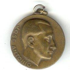 Militaria: MEDALLA 1934-1959 XXV ANIVERSARIO SECCIÓN FEMENINA FALANGE JOSE ANTONIO PRIMO DE RIVERA. Lote 27437284