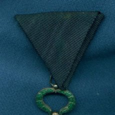 Militaria: YUGOSLAVIA. EPOCA MONARQUÍA. ORDEN DE LA CORONA DE YUGOSLAVIA. CRUZ DE CABALLERO. Lote 11979180