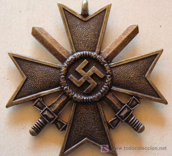 Resultado de imagen para NAZIS CRUZ DE MALTA