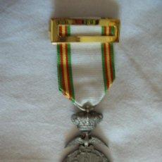 Militaria: MEDALLA DE LA PAZ EN MARRUECOS. Lote 27147939