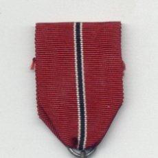 Militaria: MEDALLA CAMPAÑA DE INVIERNO IMOSTEN 1941-42 MARCAJE 10. Lote 26319809