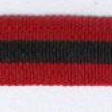 Militaria: 5 METROS CINTA PARA MEDALLITA DE LA ORDEN IMPERIAL DEL YUGO Y LAS FLECHAS. Lote 79686263
