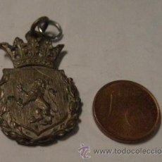 Militaria: MEDALLA COMERCIAL, ZARAGOZA. Lote 13475985