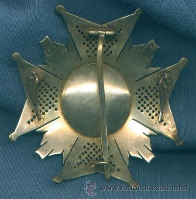 Militaria: reverso - Foto 2 - 15486824
