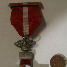 Militaria: MEDALL AL MÉRITO MILITAR ROJO, UNIFACIAL, 1976-78 SUBOFICIAL, TRANSICIÓN. Lote 16007308