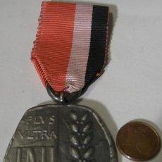 Militaria: MEDALLA INI, PLATA. Lote 16007347