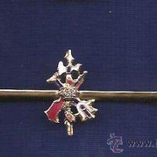 Militaria: PASADOR DE CORBATA LEGIÓN. Lote 183683176