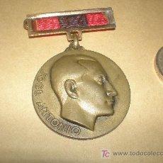 Militaria: MEDALLA DE JOSE ANTONIO XXV ANIVERSARIO 1934-1959. Lote 23444865