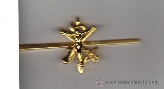PASADOR CORBATA LEGIÓN (Militar - Cintas de Medallas y Pasadores)