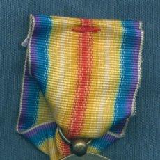 Militaria: FRANCIA. MEDALLA INTERALIADA DE LA VICTORIA. REPRODUCCIÓN.. Lote 19265179