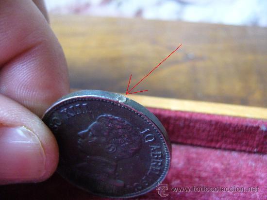 Militaria: Medalla de los Somatenes de Cataluña - época Alfonso XIII - Foto 3 - 40557393