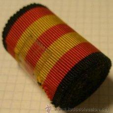 Militaria - Rollo de cinta, medalla italiana, Guerra Civil - 20738310