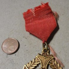 Militaria: MEDALLA AL MÉRITO, SIN PASADOR. Lote 21068277