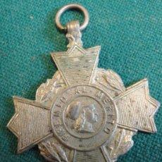 Militaria: MEDALLA PREMIO AL MÉRITO. Lote 21372714