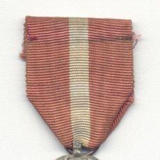 Militaria: MEDALLA MERITO MILITAR GOBIERNO PROVISIONAL 1868 1871. Lote 26904592