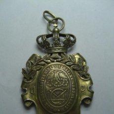 Militaria: REAL ACADEMIA NOBLES ARTES SAN FERNANDO. ÉPOCA ALFONSO XIII. Lote 26942273