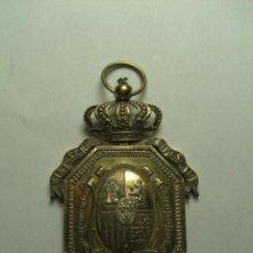 Militaria - Ministerio Fiscal. Justicia. Alfonso XIII. - 26942279