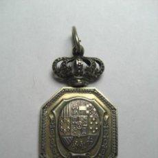 Militaria: JUSTICIA. ALFONSO XII O ALFONSO XIII. Lote 26942271