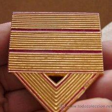 Militaria: EMBLEMA MILITAR. GALÓN DE SARGENTO 1º EJÉRCITO ESPAÑOL. Lote 218380978