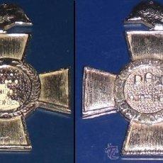 Militaria: MEDALLA CONMEMORATIVA DE 25 AÑO DE PAZ, 1939-1964. Lote 23789452