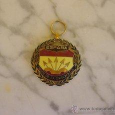 Militaria: ORDEN DE LA DIVISION AZUL, CATEGORIA ORO, SIN CINTA.. Lote 26270511